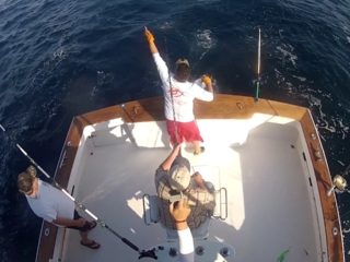 Synergy Sportfishing Outer Banks